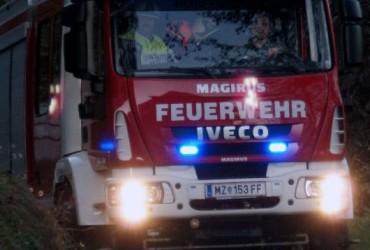 07.11.2016: Einsatz Fahrzeugbergung