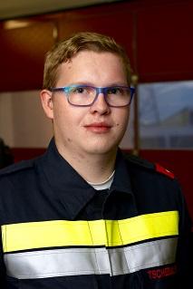 Tschebul Florian, OFM