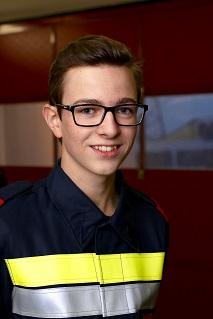 Handler Dominik, OFM