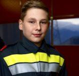 Zangl Fabian, OFM
