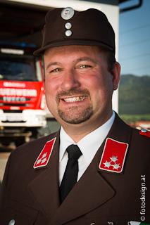 22.09.2018: HFM Zelisko Markus ist 40.