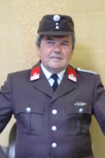 Lackner Johann, EHBM