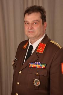 Weissmann Ewald, HBI