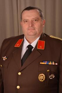 Becker Heinrich, EBI