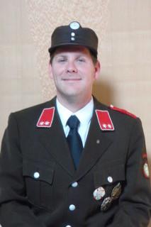 Pototschnig Thomas, OFM