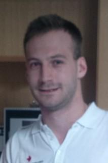 Schred Christoph, OFM
