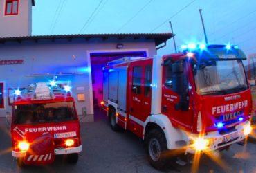 09.11.2016: Einsatz Brandverdacht