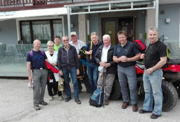 20.05.2017: Wanderung Kochhütte