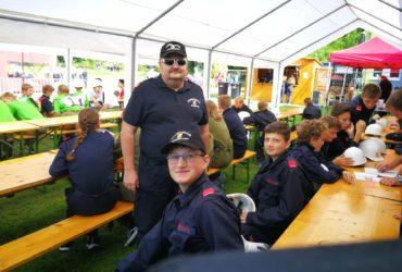 30.06.2018: Bereichs- Jugendbewerb