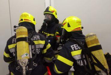 03.11.2018: Übung Altenpflegeheim