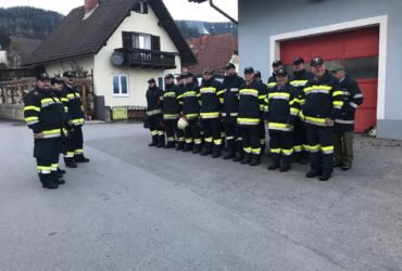 17.11.2018: Übung Stationsbetrieb