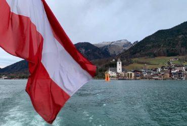 08.12.2018: Ausflug St.Wolfgang