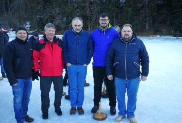15.02.2019: Abschnitts- eisstockturnier