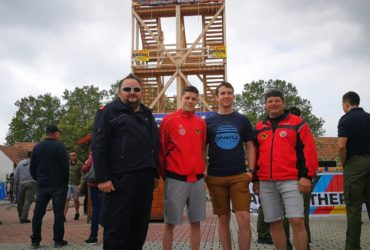 18.05.2019: Toughest Firefighter Austria