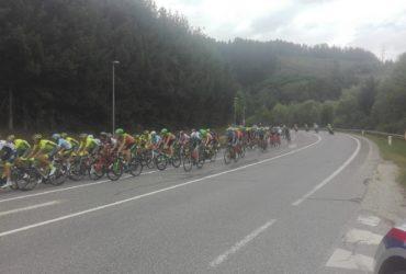 09.07.2019: Absperrdienst Radrennen