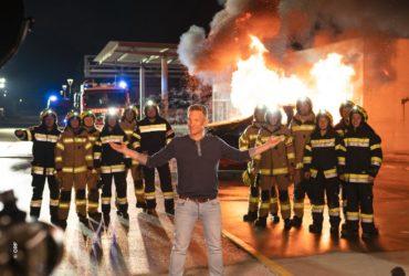 28.07.2019: Countdown Feuer und Flamme