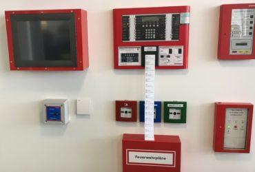31.08.2019: Einsatz BMA-Alarm