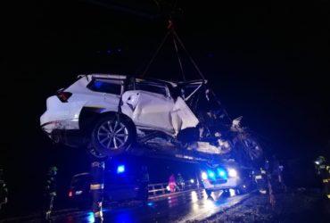 29.10.2020: Einsatz Verkehrsunfall
