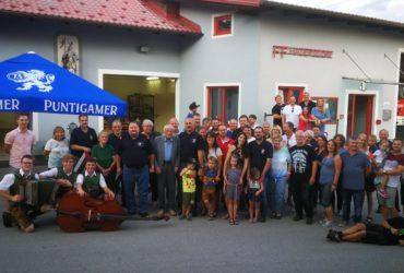 21.08.2021: Rudis 90er-Feier